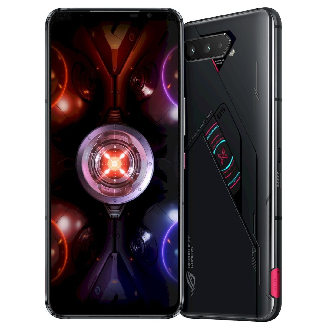 Asus ROG Phone 5s and 5s Pro tipped with SD888 chipset-Techweu